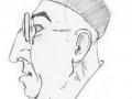 Zeichnung 27b