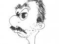 Zeichnung 52b